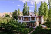 Dorje Guesthouse