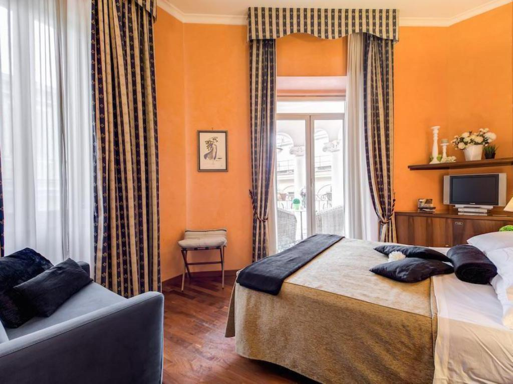 Single Room - Guestroom Hotel Le Petit