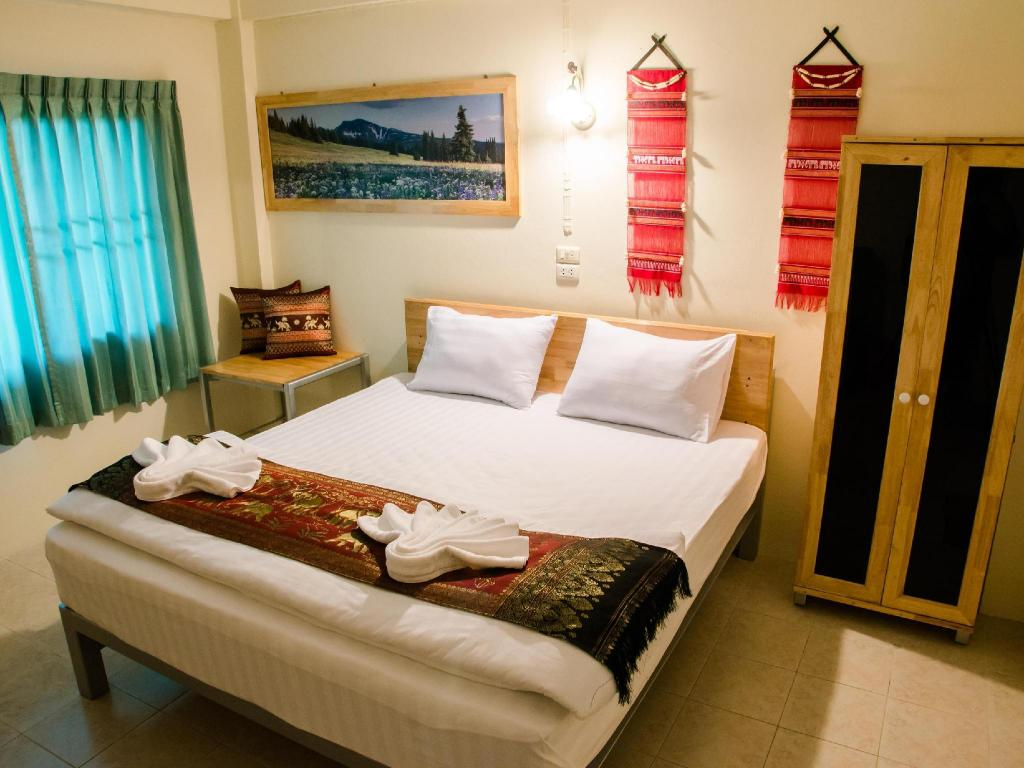More about Chiang Rai Resort