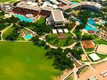 Lykia World Links Golf Antalya Resort