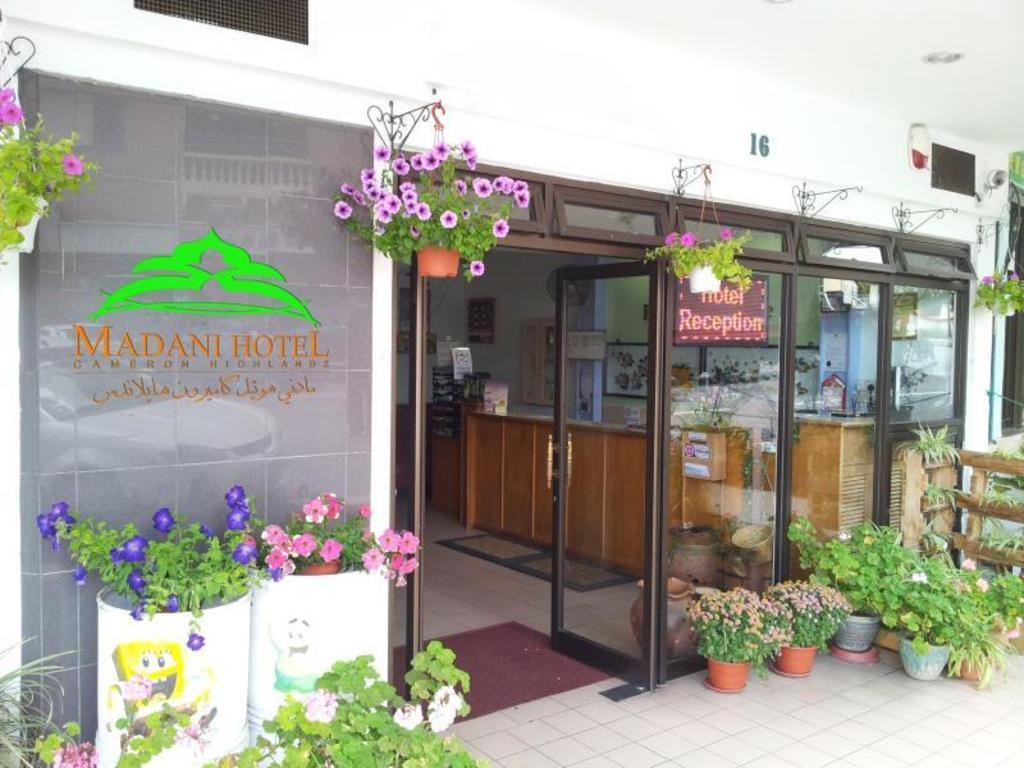 Best Price On Madani Hotel Cameron Highlands In