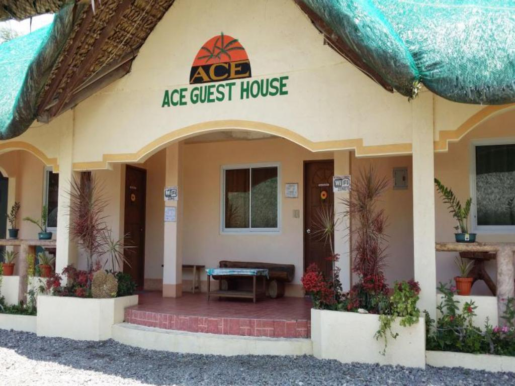 More about Ace Guesthouse