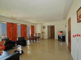 Ontime Luxurious Serviced Apartment