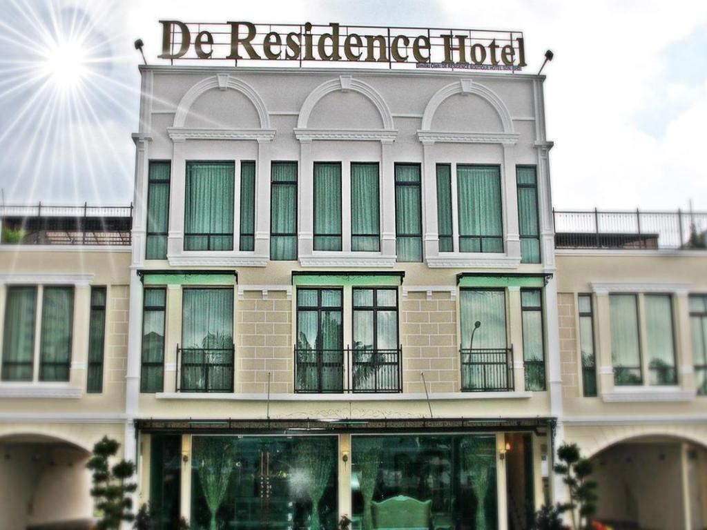More about De Residence Boutique Hotel