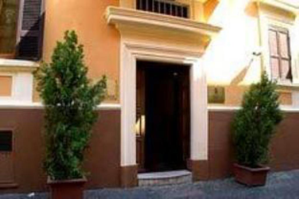 More about Hotel Santa Prassede