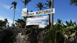 Beach Montemar Resort