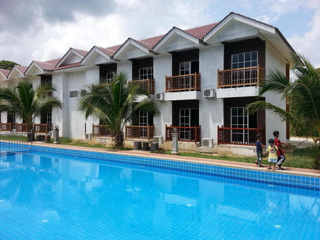 Best Price On Mersing Beach Resort In Mersing Reviews
