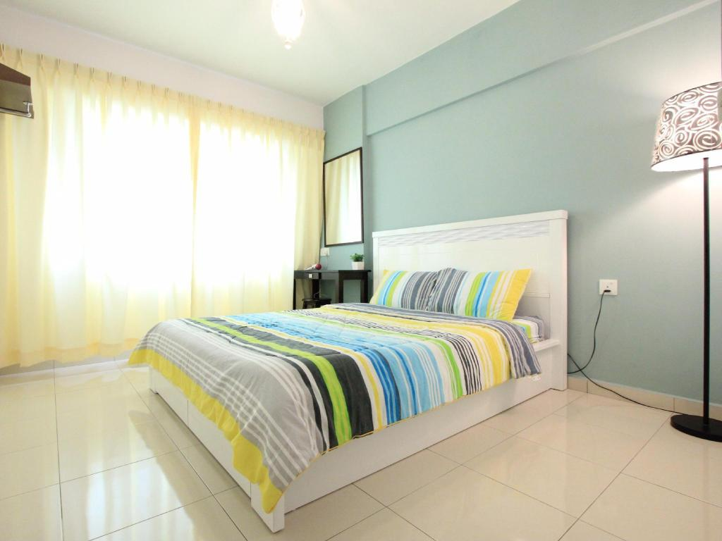 Best Price On Cosy Stay Melaka Apartment In Malacca Reviews