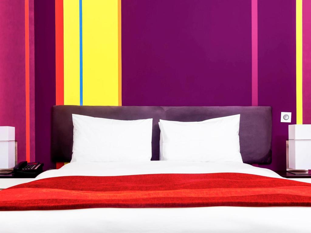 Standard Double Ibis Styles Accra Airport
