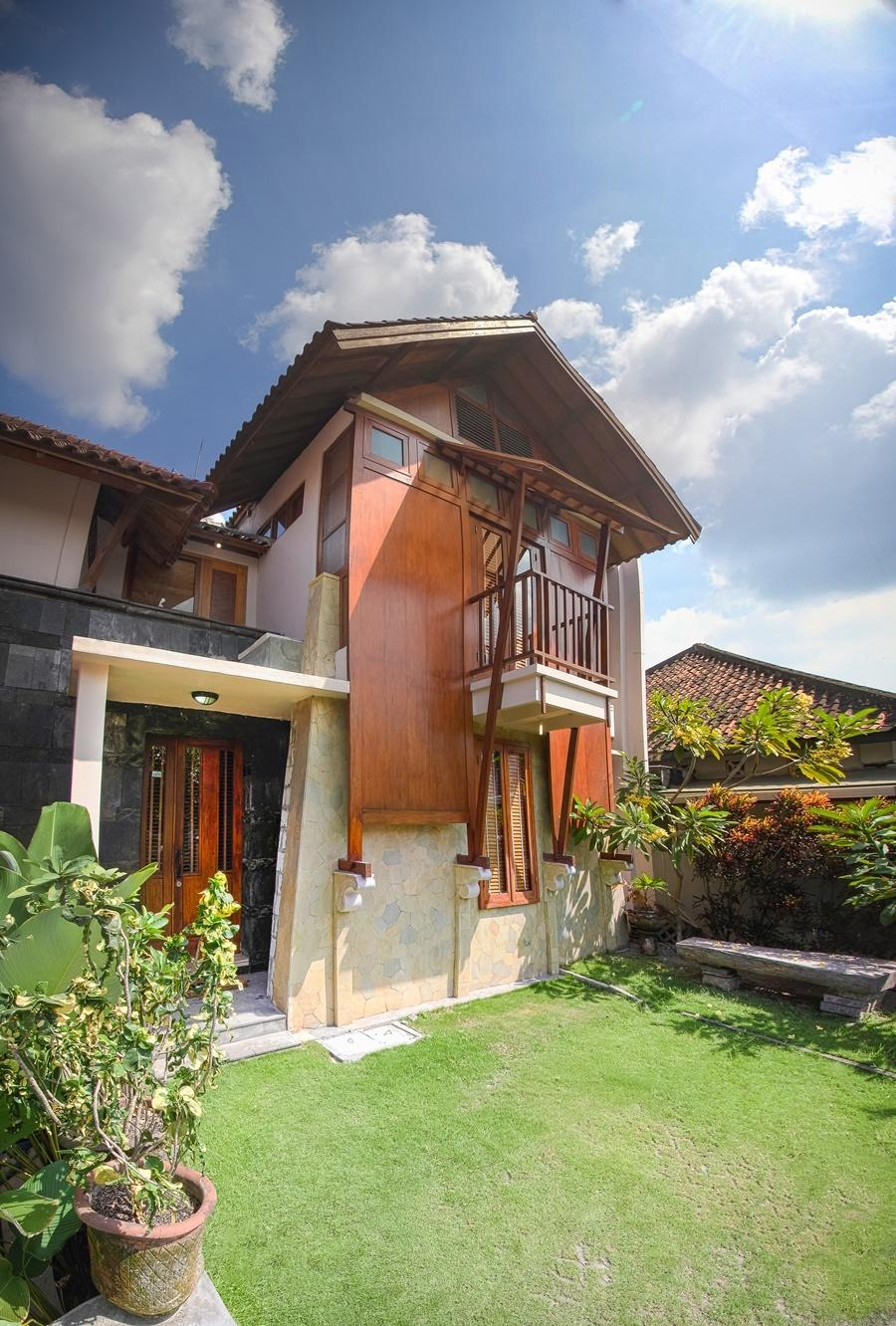 Best price on tegal panggung guest house in yogyakarta for Guest house cost