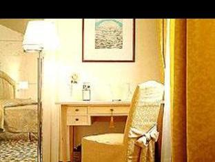 Standard Double Room, Annex Building (Casa Fornaretto)