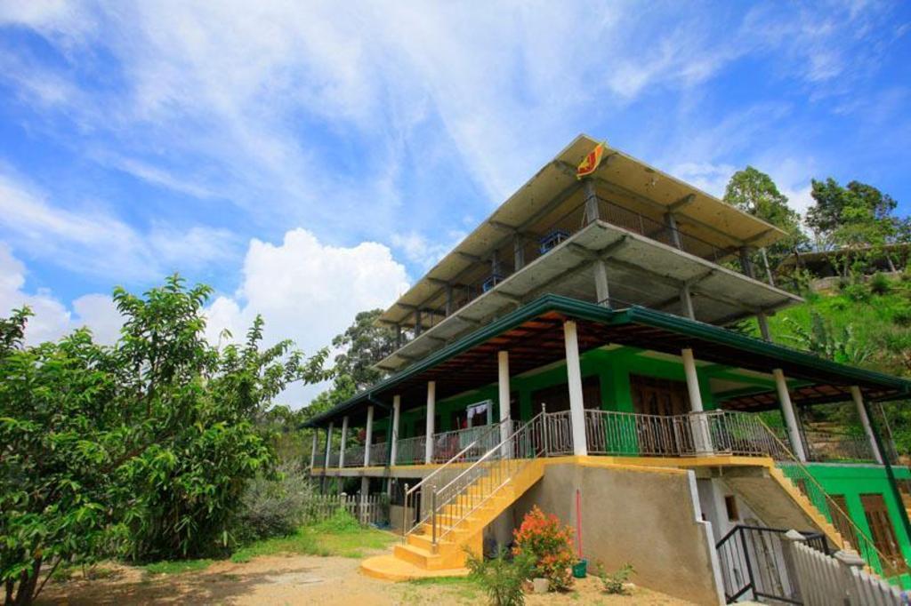 Green Hill Guest House Ella In Sri Lanka Room Deals