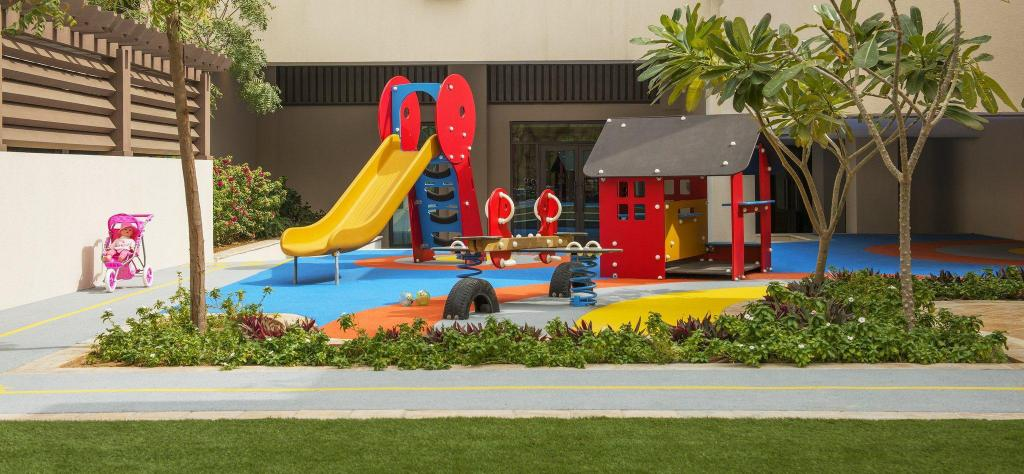 Club pour enfants Ajman Saray, a Luxury Collection Resort, Ajman