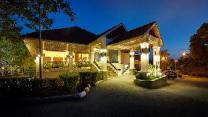 Swiss-Villas and Bungalow Damai Laut