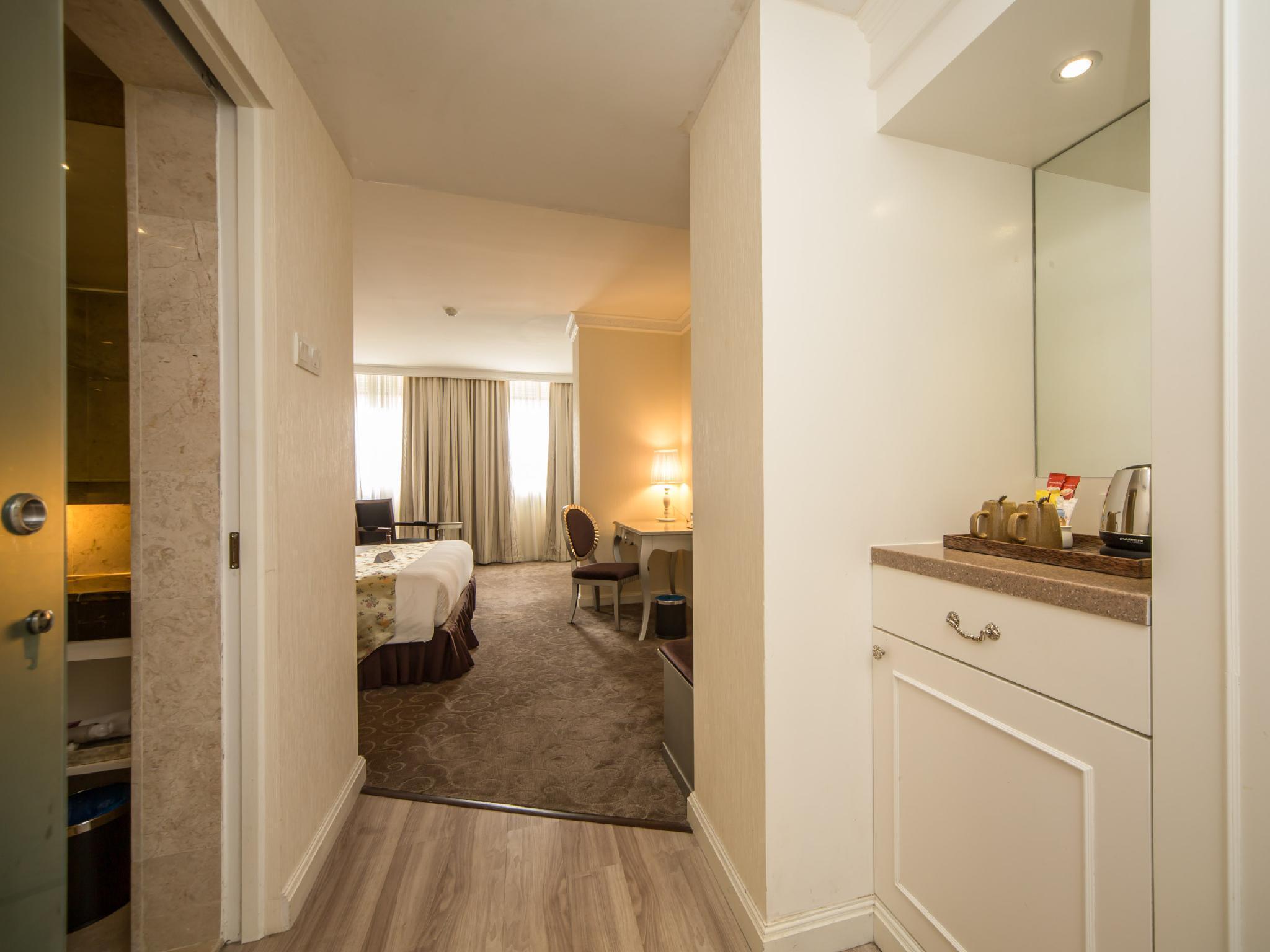 Hotels Near Jonker Street Malacca