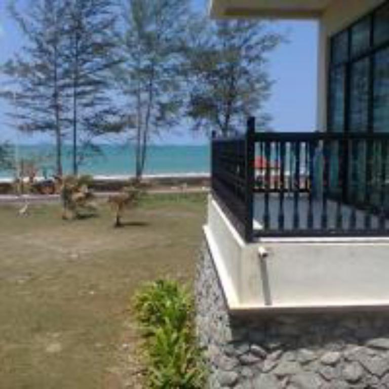 More about Mersing Beach Resort