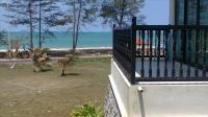 Mersing Beach Resort