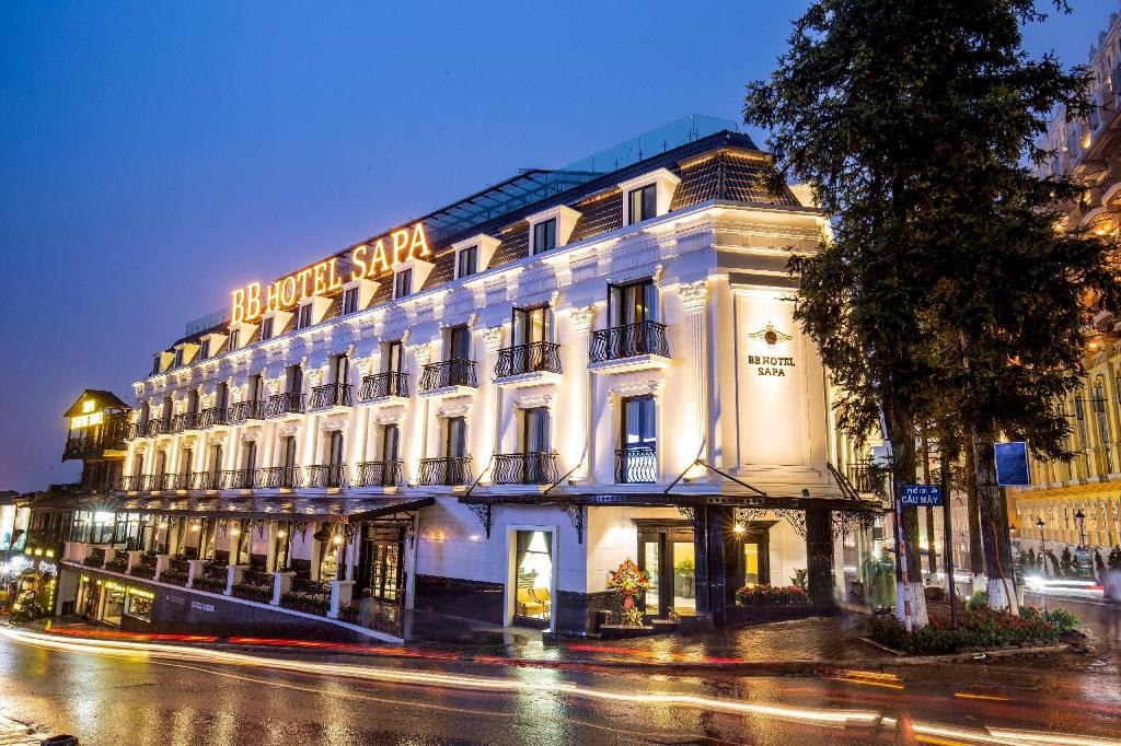 More about BB Hotel Sapa
