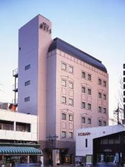 JR-EAST HOTEL METS URAWA