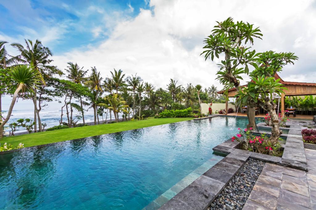 Bali Natha Beachfront Bungalows Entire Bungalow Deals Photos Reviews