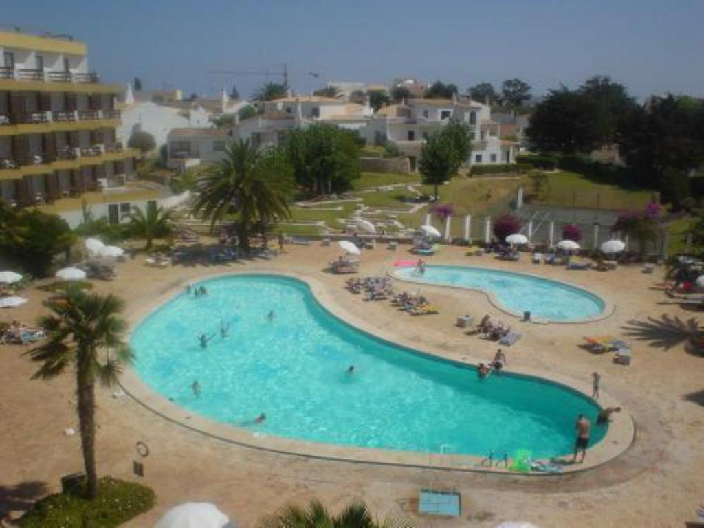Swimming pool Hotel da Aldeia