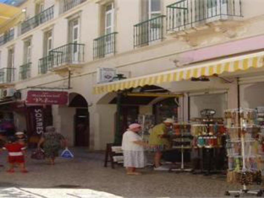 More about Albufeira Beach Hotel
