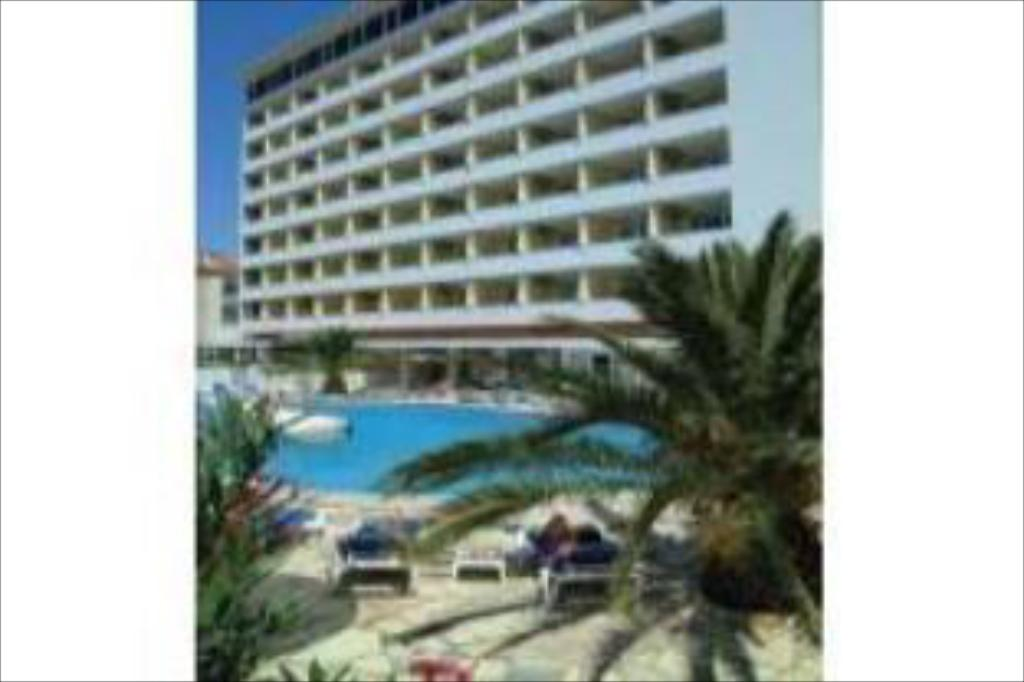 Meer over Hotel Praia Mar