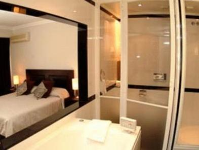 Suite met Uitzicht op Zee (Suite with Sea View)
