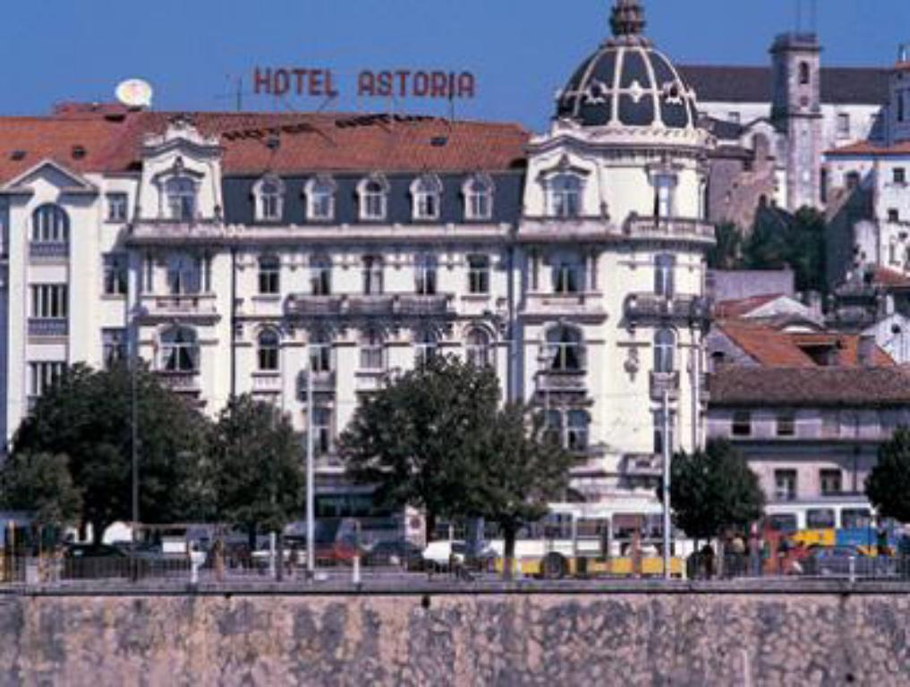 More about Hotel Astoria