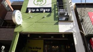Trip & Sleep Hostel