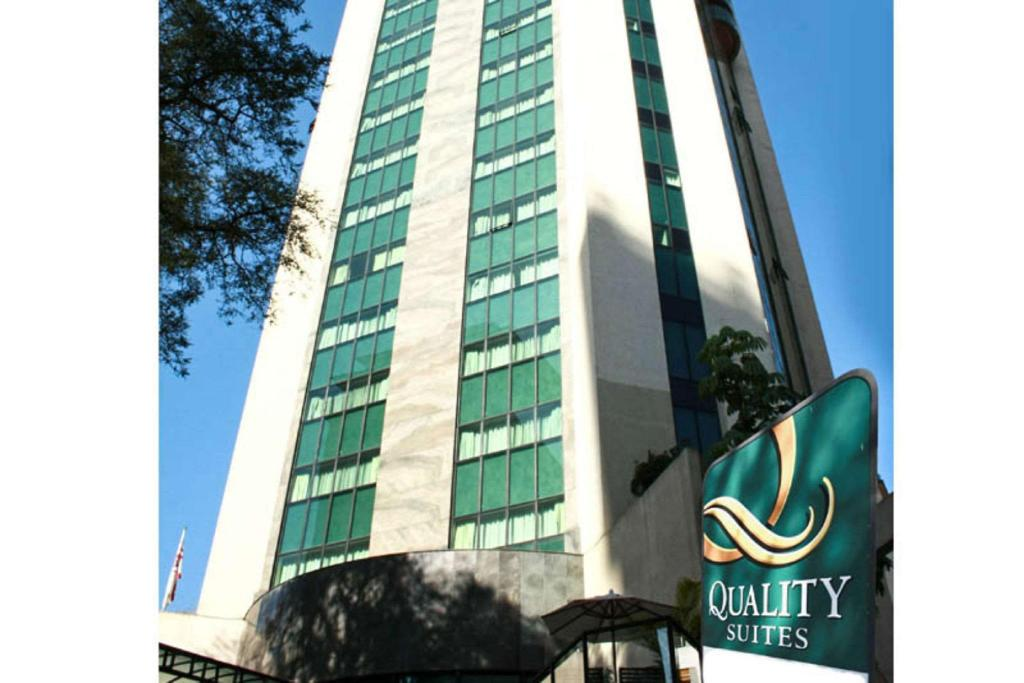 More about Quality Suites Sao Paulo Oscar Freire