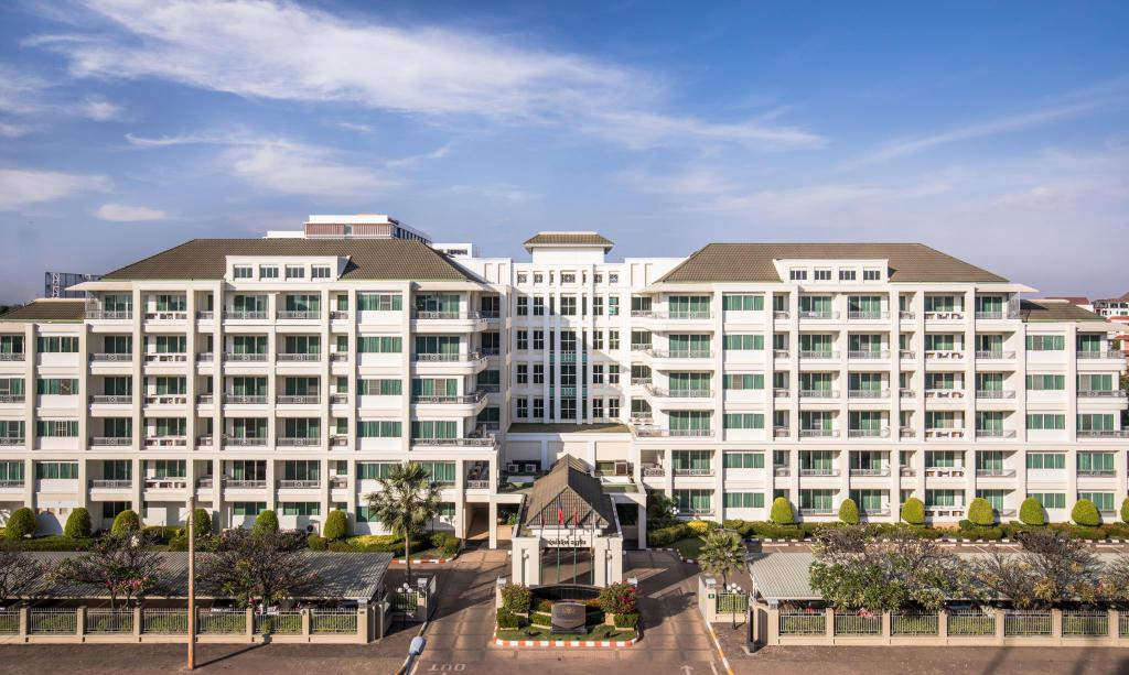 Somerset Vientiane Serviced Residence