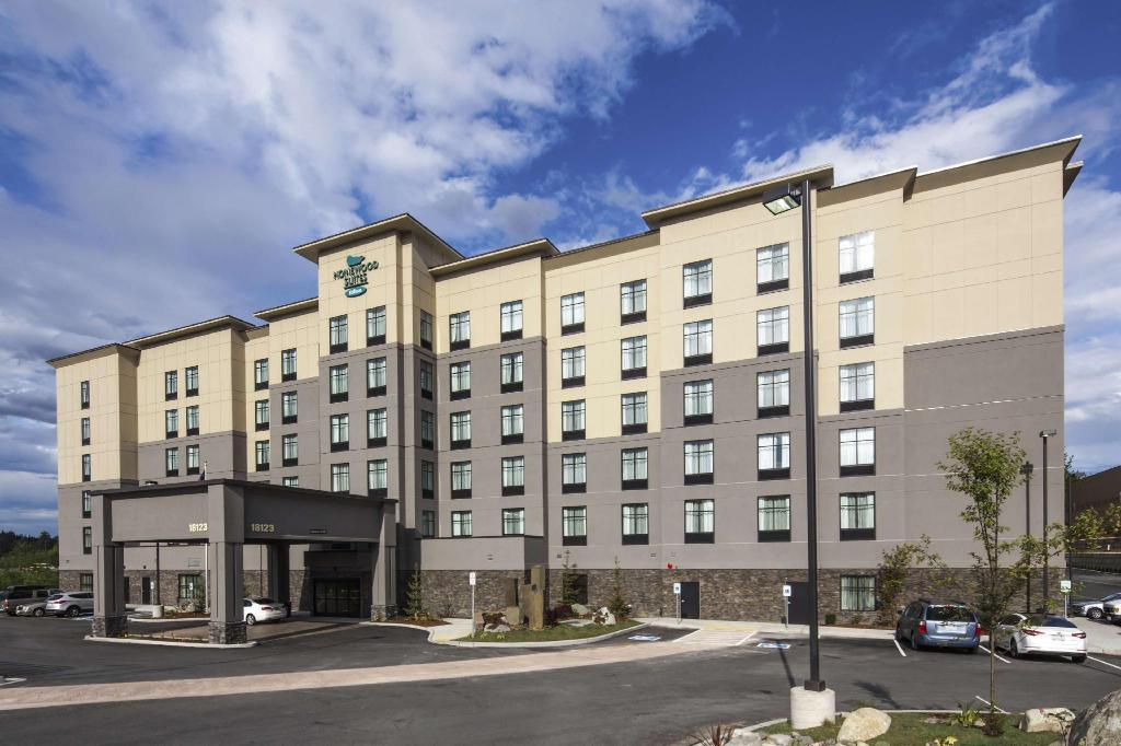 Image result for homewood suites by hilton lynnwood seattle everett wa