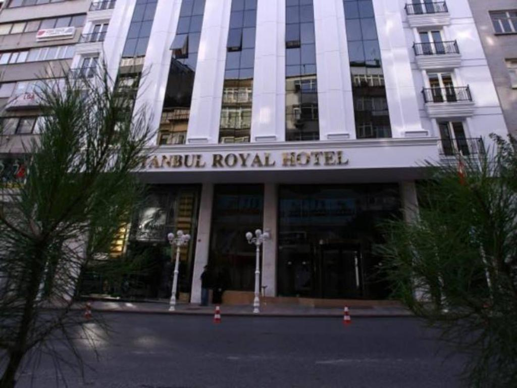 Best price on istanbul royal hotel in istanbul reviews for Cheap hotel in laleli istanbul