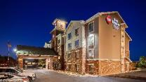 Best Western Plus Gateway Inn and Suites