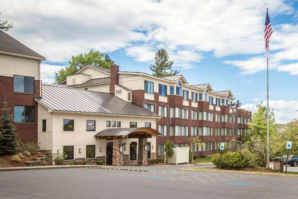 Comfort Suites (Comfort Suites South Burlington)