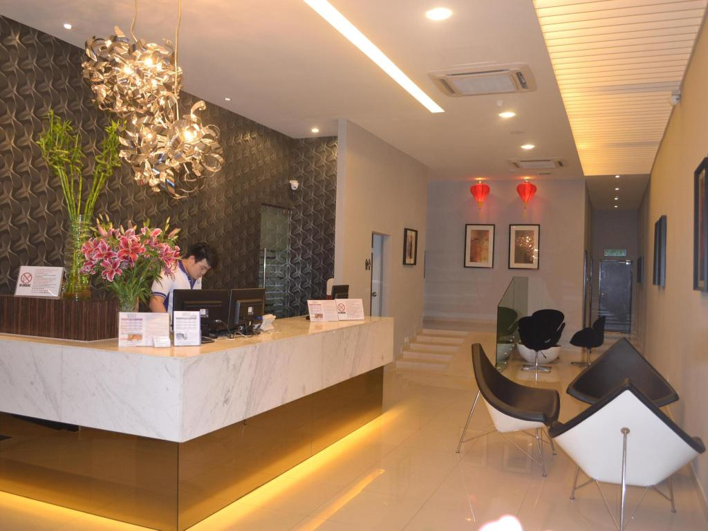 Best Price On ASHLEY Boutique Hotel In Kuala Lumpur Reviews