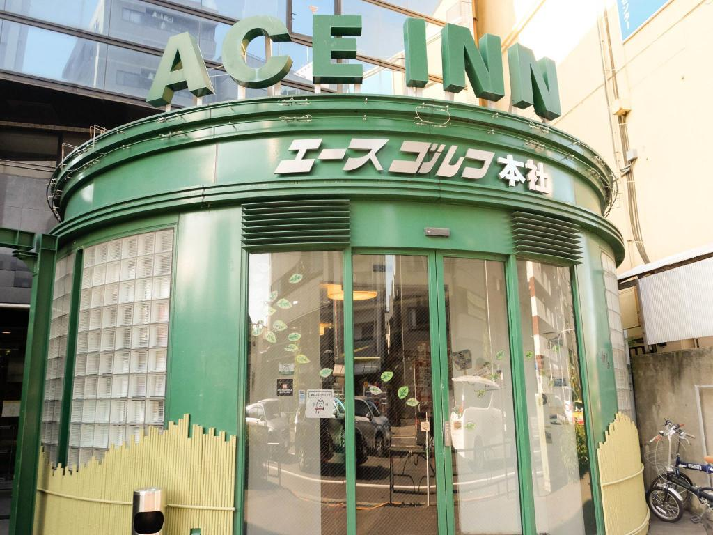 More about Ace Inn Shinjuku