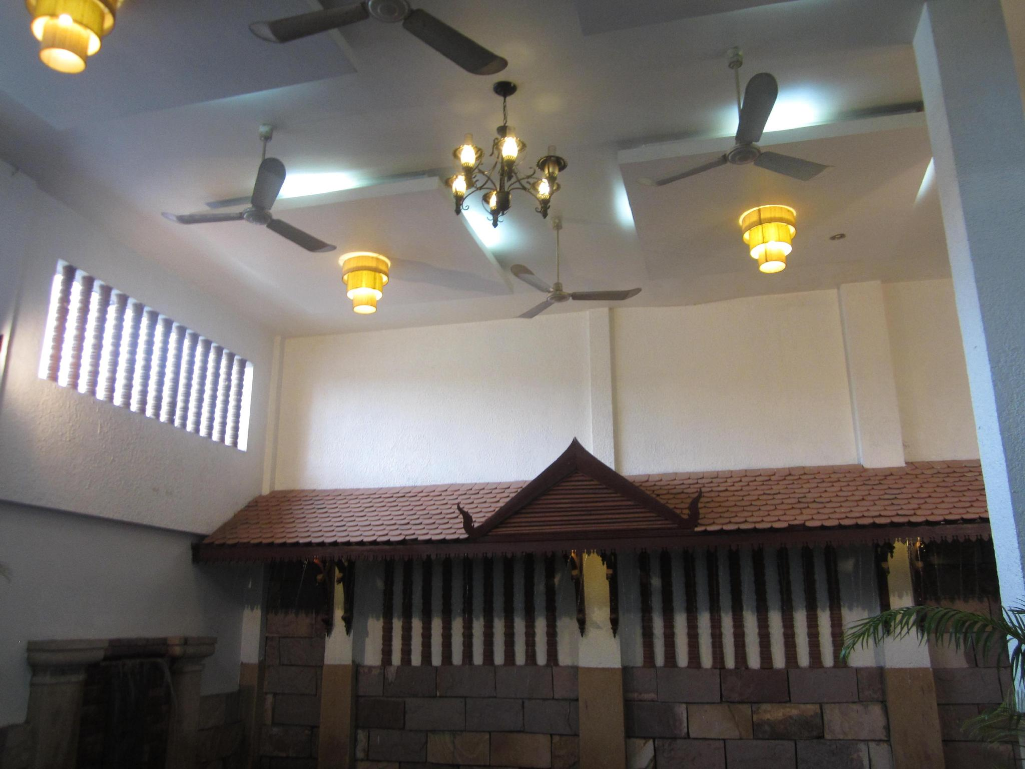 Lobby & Best Price on Bamboo-CK Suites in Siem Reap + Reviews azcodes.com