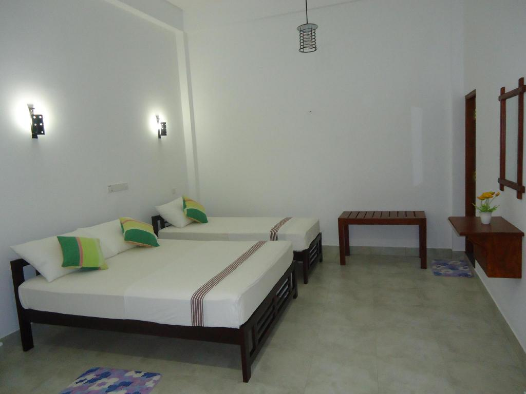 Ajith Safari Lodge In Yala Room Deals Photos Reviews