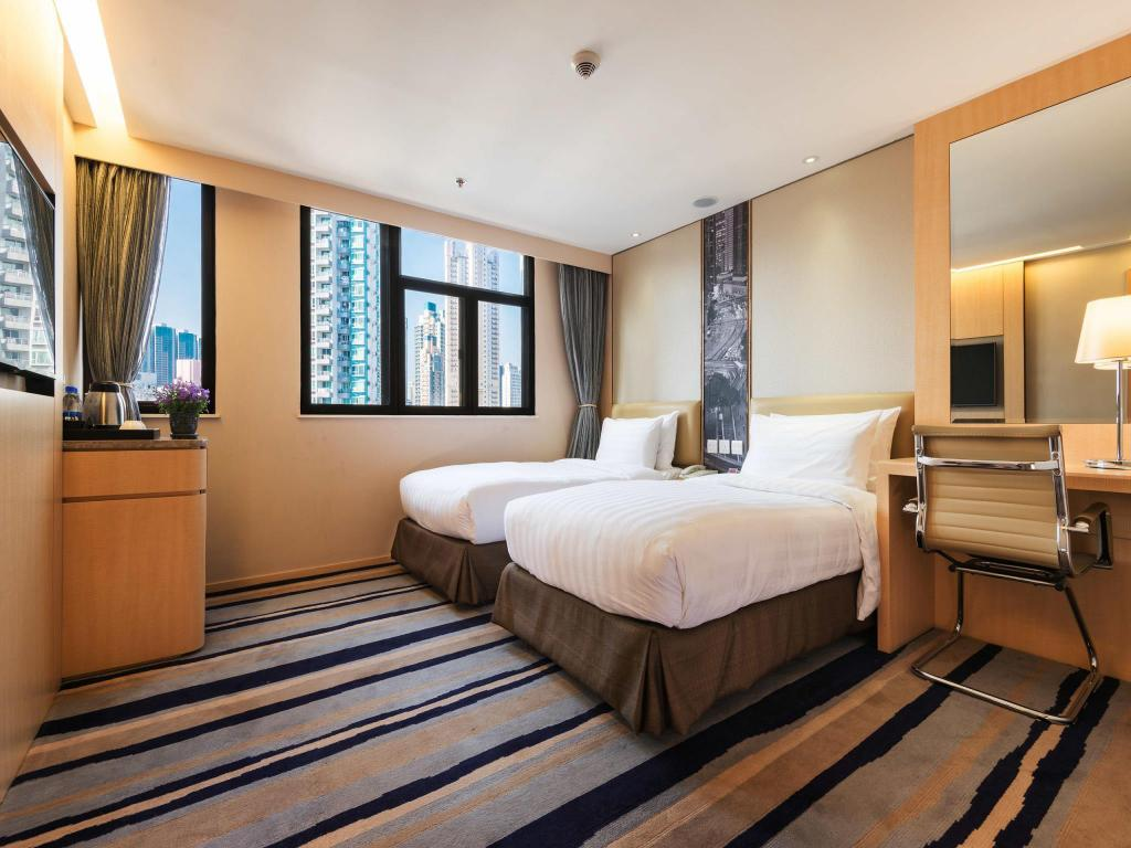 See all 36 photos Metropark Hotel Mongkok