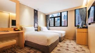 Hotels Near Mong Kok MTR Station Hong Kong