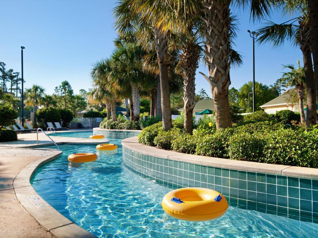 Piscina Sheraton Broadway Plantation Resort Villas