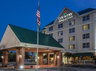 Country Inn and Suites Orlando