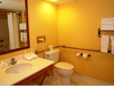 Unitate de cazare standard Holiday Inn Express Hotel & Suites Pigeon Forge