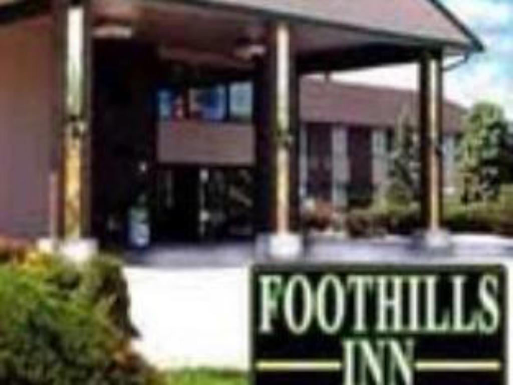 The Foothills Inn