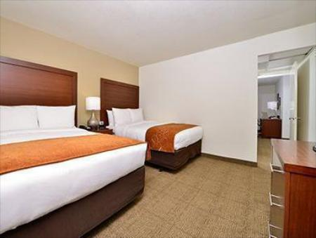 Standard With Breakfast Azul Inn and Suites San Diego Mira Mesa