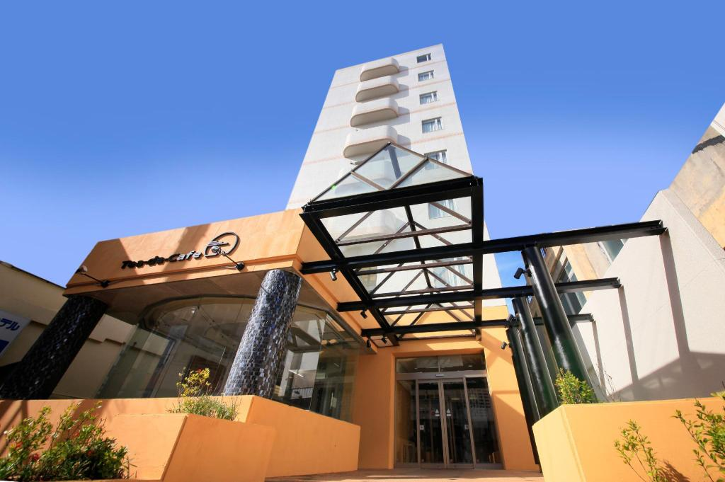 More about Miyako Central Hotel