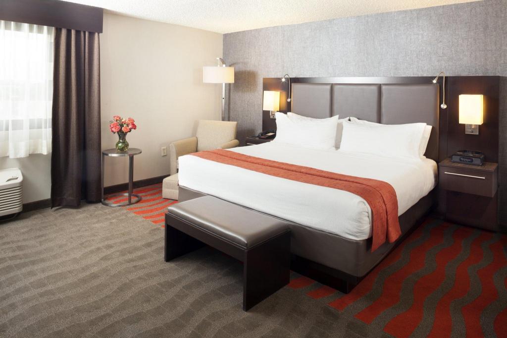 holiday inn newark airport newark nj from 106 save. Black Bedroom Furniture Sets. Home Design Ideas