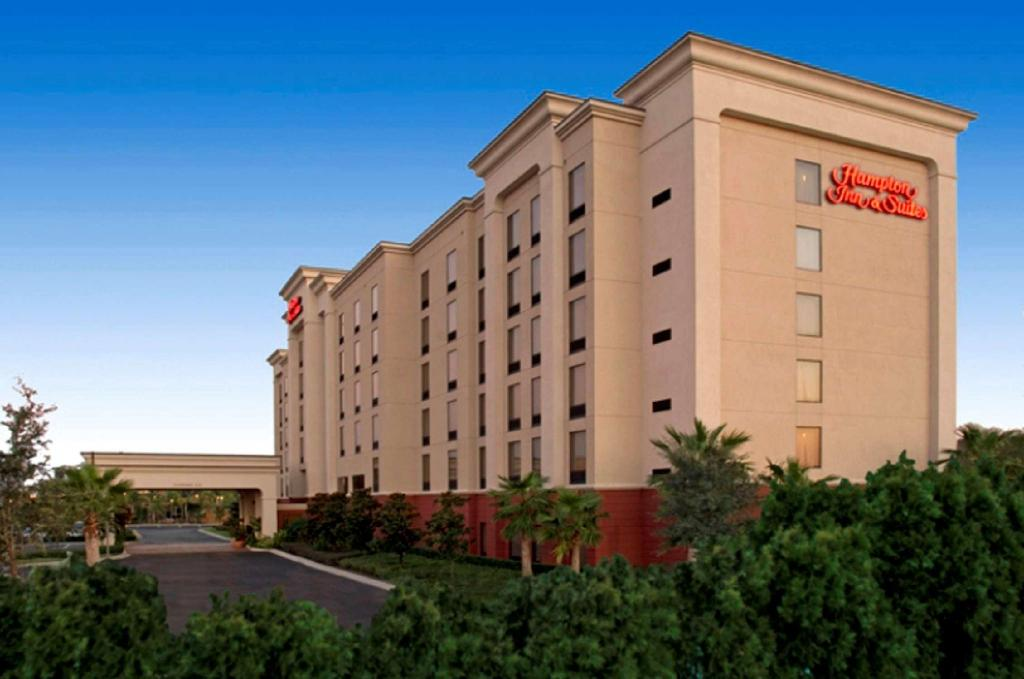 More about Hampton Inn and Suites Orlando International Drive North